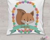 Squirrel - Personalised c...