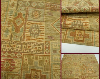 "Portfolio -  Upholstery Fabric -Tribal  -Upholstery Fabric - pc 24.5""x24.5 ""-"