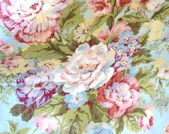 Mario Buatta Chintz / Polished Cotton Fabric