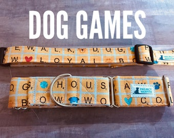 Dog Games Collar