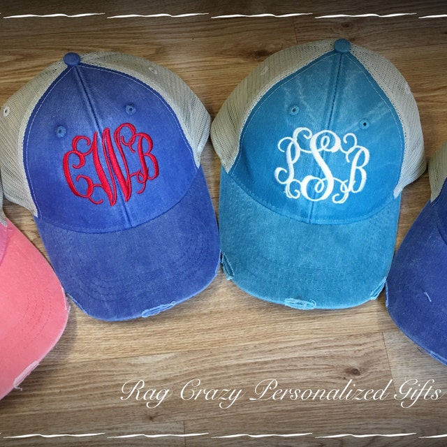 personalized embroidered handmades  u0026 monogrammed gifts by ragcrazy