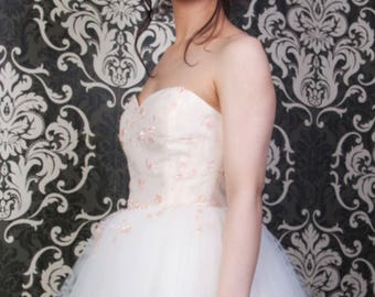 Beautiful Fairytale Gown