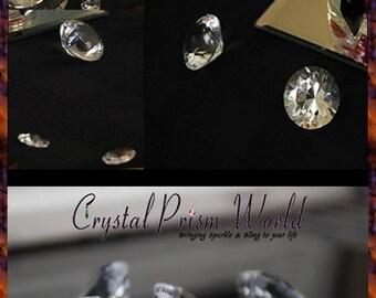 """Diamond Table Confetti 30MM (1.25"""")"""