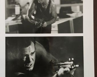 Movie photo from Die Hard.