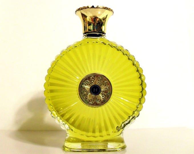 Vintage 1960s Chantilly by Houbigant 3.75 oz Parfum de Toilette Splash Factice Dummy Bottle PERFUME