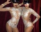 Prettiest star costumes