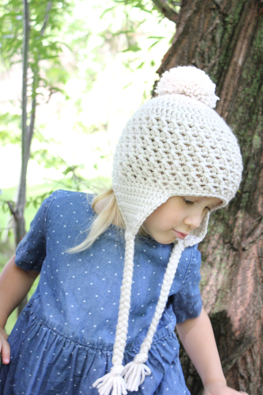 Pom Pom Hats For Baby Girl 7ce38b28890
