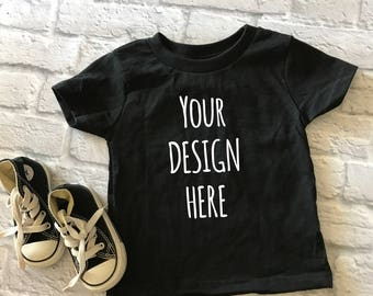 your custom design - cutsom toddler tee - custom bodysuit - custom baby top