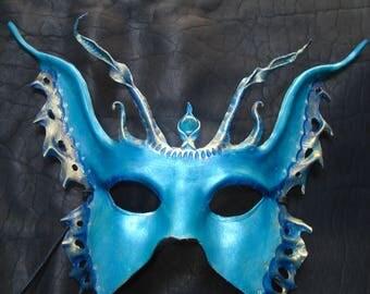 Blue Faerie Queen