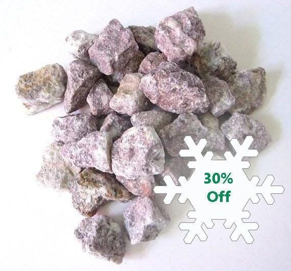 Raw Lepidolite, Lepidolite Healing Stone, Lilac, Lepidolite, Crystal Healing, Healing Stones, Reiki Energy,Natural Healing