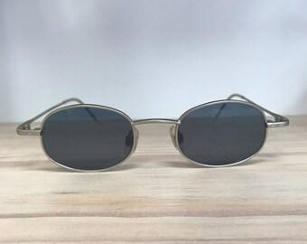 Australian Outback silver vintage sunglasses