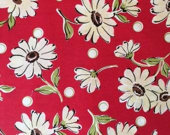 Daisy (Col E) by Suzuko Koseki for  Yuwa of Japan