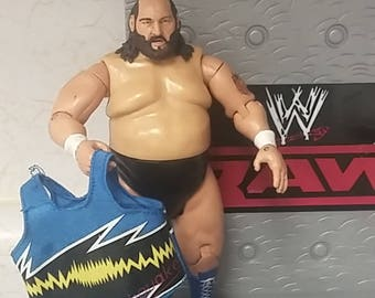 Wwe wrestler Earthquake