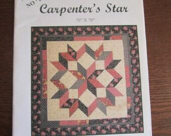 Carpenter's Square Quilt
