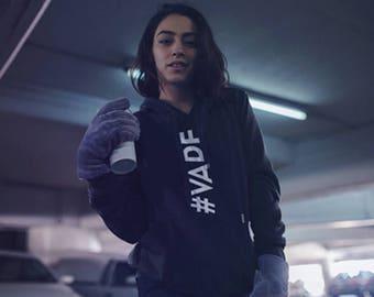 Vape Hooded Sweatshirt
