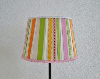 Lamp Shade ' Spring '