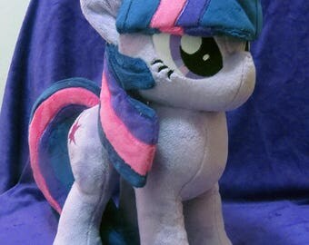 "15"" Alicorn Princess Twilight Sparkle My Little Pony Friendship is Magic Plush Plushie 15 inches IN STOCK!"