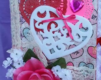 Lisas World of crafts