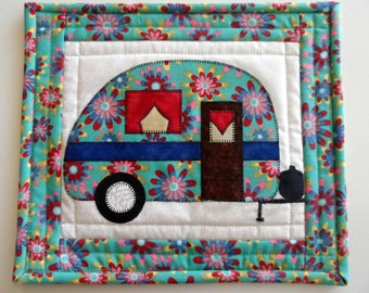 Luxury Name 39Quilting  Quilt Camp Motorhome