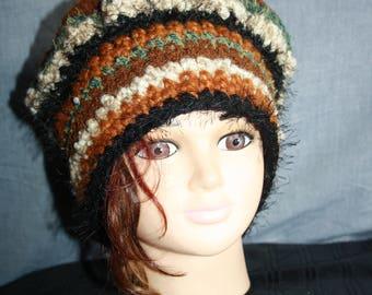 very warm fancy Hat