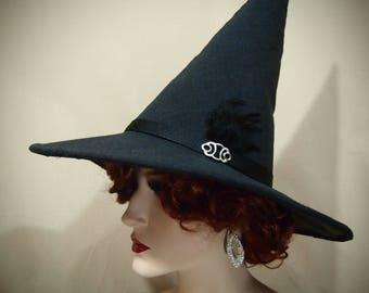 """Wizard Hat """"Edgar"""""""