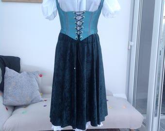 Oktoberfest costume, fancy dress