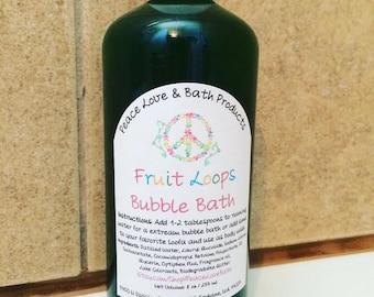 Fruit Loops - Bubble Bath - Shower Gel