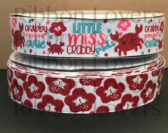 Little miss crabby Collection USDR