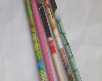 NA-55 1pc Nail Art Special Wax Pencil Rhinestone Pencil Nail Art Tools