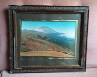 Vintage Picture Painting Frame