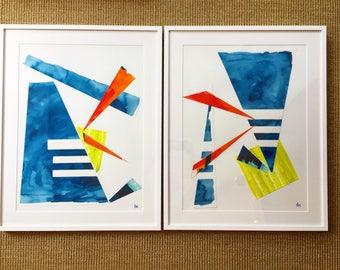 Collage, Newport Sails 2