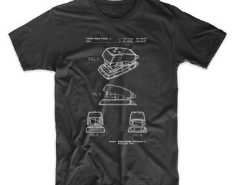Mini Stapler Patent T Shirt, Office Shirt, Gifts For Secretary, Office Space ,