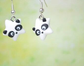 Kawaii Panda Stars
