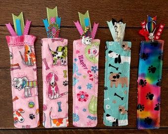 DOG BOOKMARK, cat bookmark, dog lover gift, i love my dog, stocking stuffer, crazy dog lady, labrador retriever, mutt dog, crazy cat lady