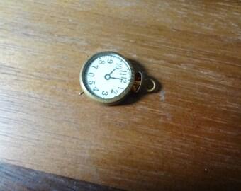 Barbie ~ #953 Barbie Baby-Sits: clock