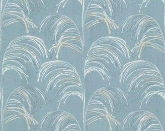 1/2 Yard - Quiet Moments - Beach Grass - Misty Morning - Shell Rummel - Coats Fabric - PWSR012.8MIST
