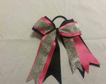 small cheerbow