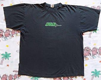 Vintage 90's Adrenalin skate T shirt, size XL Belton tag skateboarding 90's skate