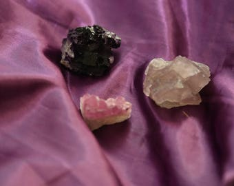 Fluorite Specimens