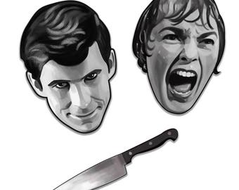 Psycho Sticker Pack