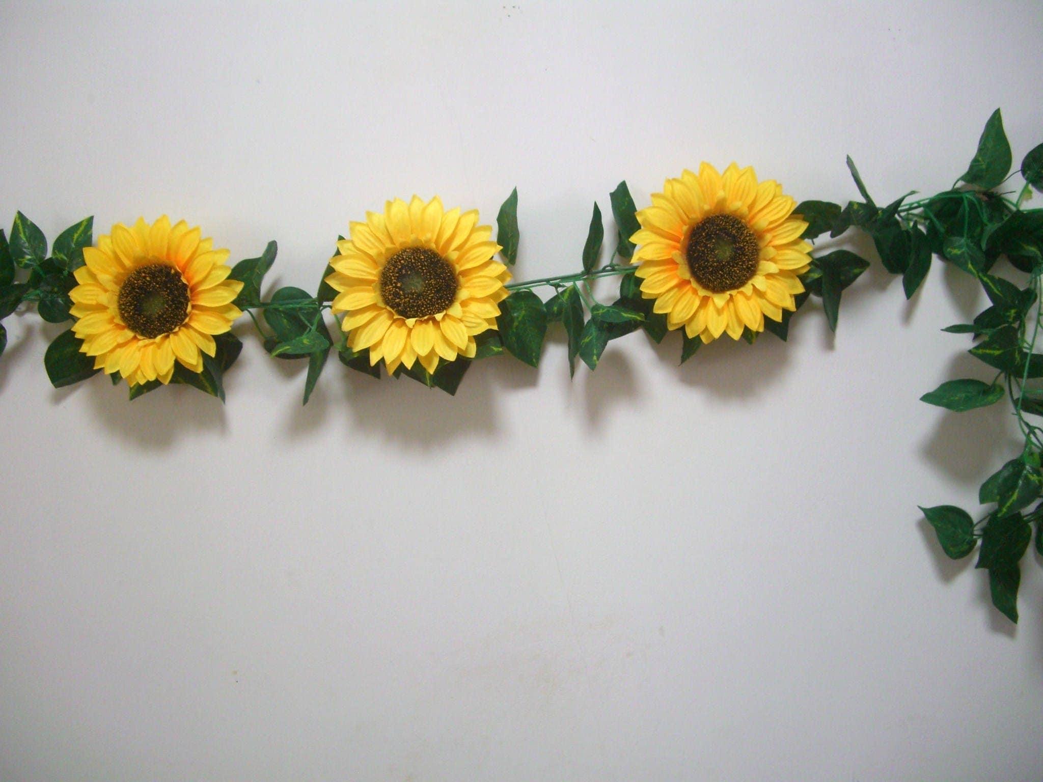 Famous Silk Flower Garland For Weddings Vignette - The Wedding Ideas ...