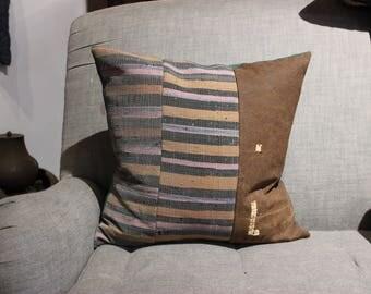 Vintage Japanese Custom Pillows - FREE SHIPPING
