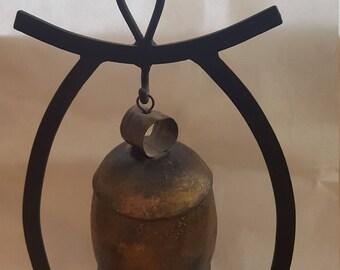 Brass Bell*