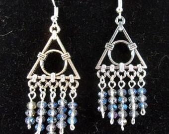 Sacred Energy Earrings
