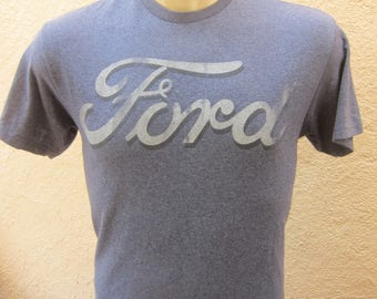 Size M (42) ** Ford Shirt (Single Sided)