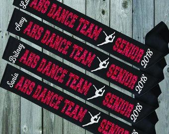 BLACK SASH Senior Dance Team