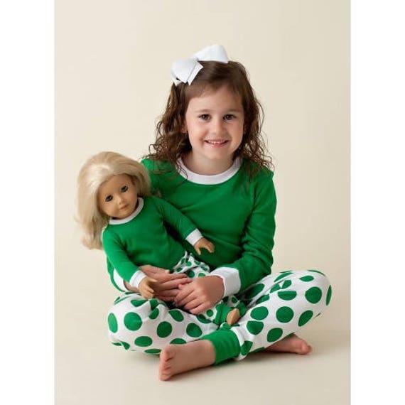ON SALE Ships Fast Christmas Pajamas, Monogrammed Christmas Pajamas, Christmas Gown, XMAS Pajamas, Monogrammed Xmas Pajamas, Monogram Jammie