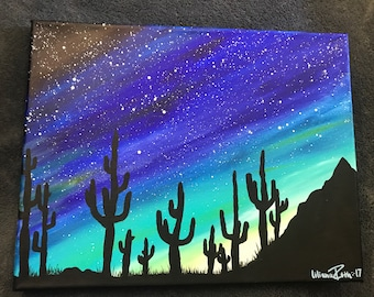 Arizona Night Sky