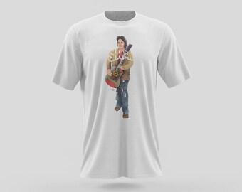 Shanon Person Custom T-Shirt Design