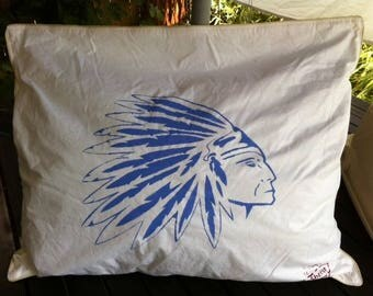 deco Indian Chief XL Cushion cover